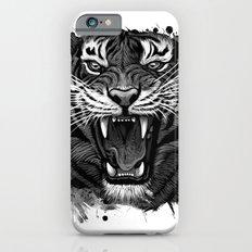 Tiger 3 Slim Case iPhone 6s