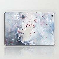 small piece 48 Laptop & iPad Skin