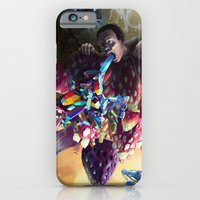 Mushberry Hill iPhone 6 Slim Case