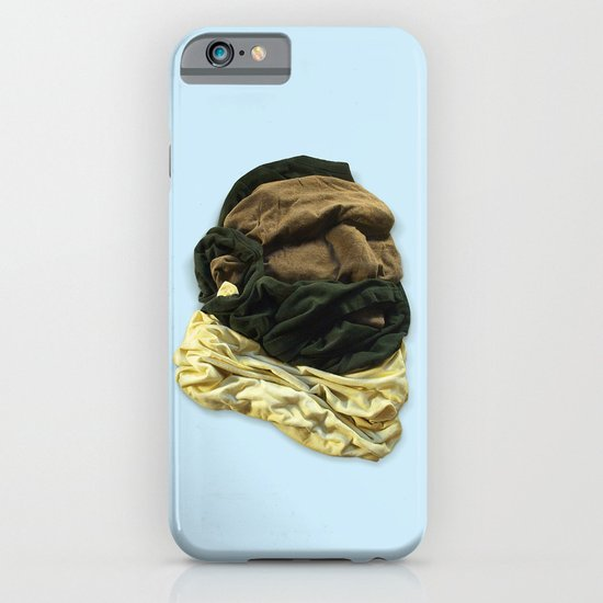 Mr. Tee iPhone & iPod Case