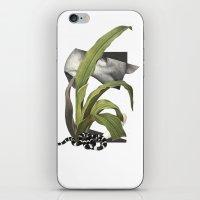 Untitled.6 iPhone & iPod Skin
