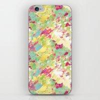 A Fun Frenzy iPhone & iPod Skin