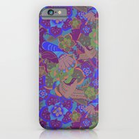 iPhone & iPod Case featuring Birds Of A Feather by Aimee St Hill
