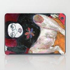 Allumette iPad Case