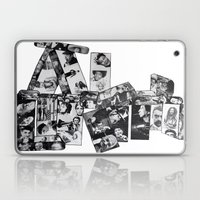Legends Laptop & iPad Skin