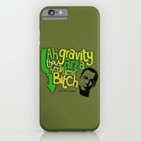 iPhone & iPod Case featuring Sheldon by Cloz000