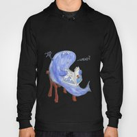 The Whatwhale Hoody