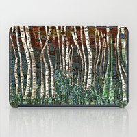 :: Wild in the Woods :: iPad Case