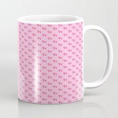 Dogs-Pink Mug