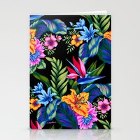 Jungle Vibe Stationery Cards