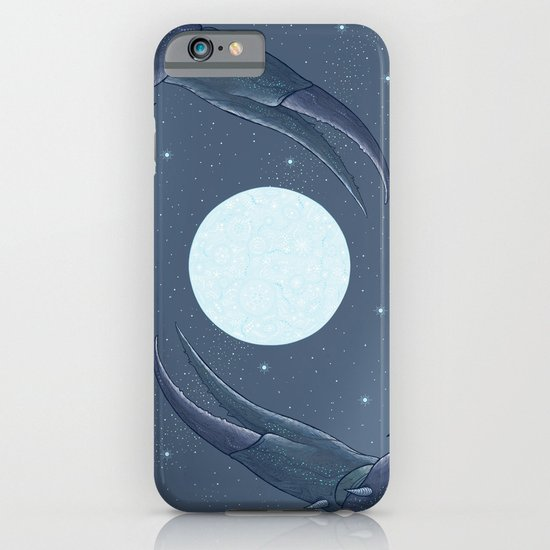 Crab Claws iPhone & iPod Case