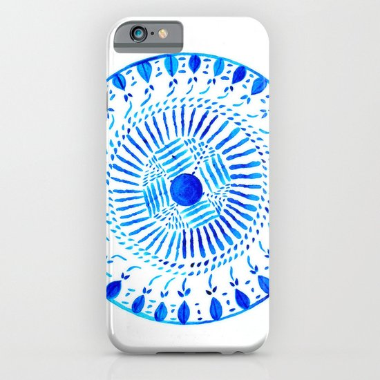 Mandala iPhone & iPod Case