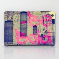 BE BOLD iPad Case