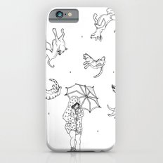 Its Raining Cats and Dogs  iPhone 6s Slim Case