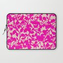 Earth Coral Laptop Sleeve