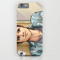 Snark Nerdy To Me iPhone 6 Slim Case