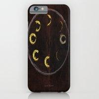 Lunar Activity iPhone 6 Slim Case