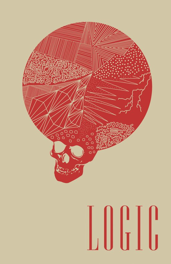 Logic Art Print