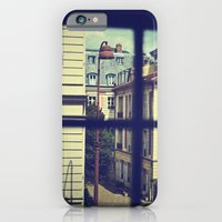 iPhone & iPod Case featuring Voyeur (I Spy) by Joëlle Tahindro