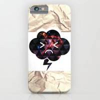 iPhone & iPod Case featuring Cloudlet mood by Li9z