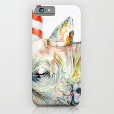 Rhino's Party iPhone 6s Slim Case