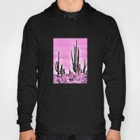 Wild Cactus Hoody