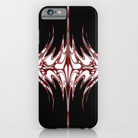 iPhone & iPod Case featuring 3rd Dimension  by Dawn East Sider