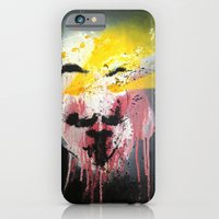 See For Vendetta iPhone 6 Slim Case