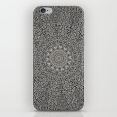 Coral Beach iPhone & iPod Skin