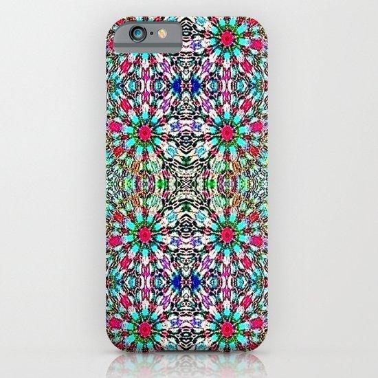 Starry Garden iPhone & iPod Case