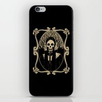 Madame iPhone & iPod Skin