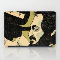 Kubrick iPad Case
