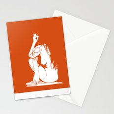 1Girl.1 Stationery Cards
