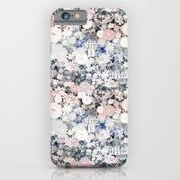 Japanese Teahouse iPhone 6 Slim Case