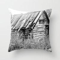 Fixer-Upper Throw Pillow