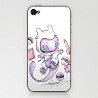 Pokéssentials iPhone & iPod Skin