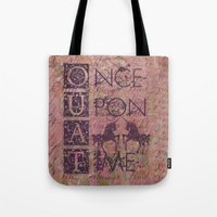 Once Upon A Time - AWESO… Tote Bag