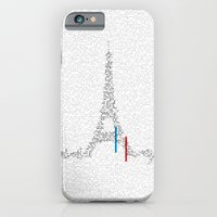 Eiffel Tower | Paris, Fr… iPhone 6 Slim Case