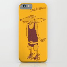 Superwerewolf iPhone 6 Slim Case