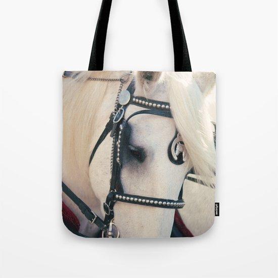 True Beauty Tote Bag