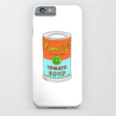 Warhol iPhone 6 Slim Case
