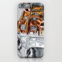 Hinter Den Kulissen  iPhone 6 Slim Case
