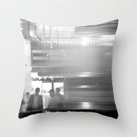 Japan Christmas 2012 #2 Throw Pillow