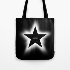 DAVID! (GODSPEED...) Tote Bag