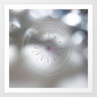 Ornament – XmasStar Art Print