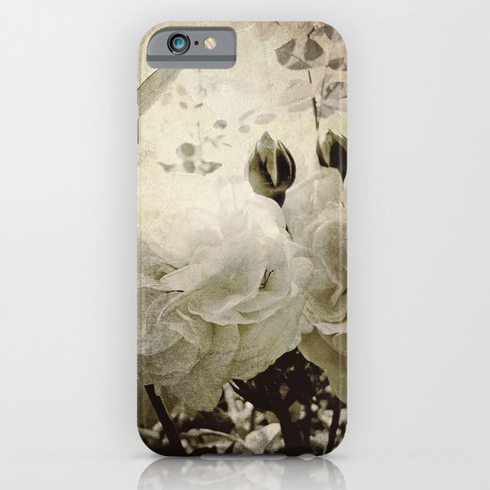 the cutting garden iPhone & iPod Case