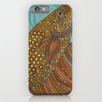 I Know Where I'm Going iPhone 6 Slim Case