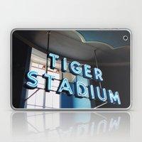 Tiger Stadium  Laptop & iPad Skin