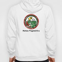 Hates: Vegetables (Battl… Hoody