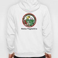 Hates: Vegetables (Battl… Hoody